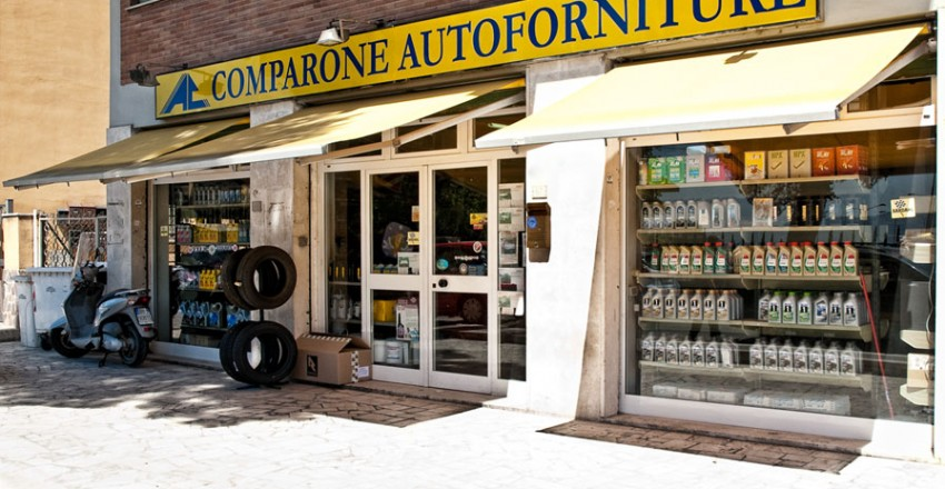 Comparone Autoforniture